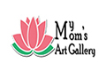 My Mom's Art Gallery